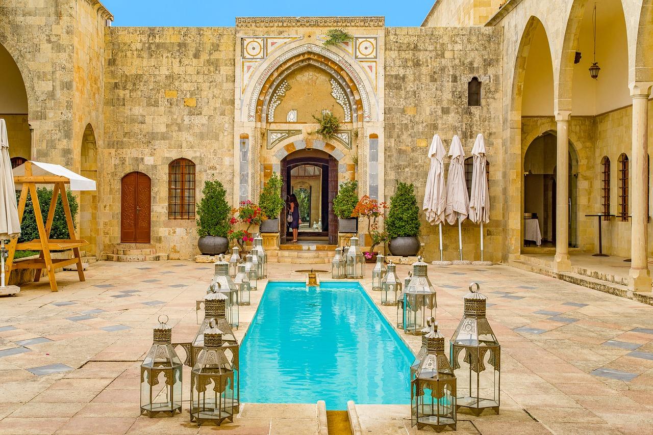 Le Liban, une destination de rêves pour un Weekend